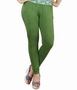 Lux Lyra Parrot Green Churidar Legging Price in India - Buy Lux Lyra Parrot Green Churidar ...