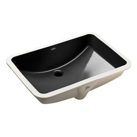black bathroom sink drain jsg oceana pebble undermount bathroom sink in black nickel