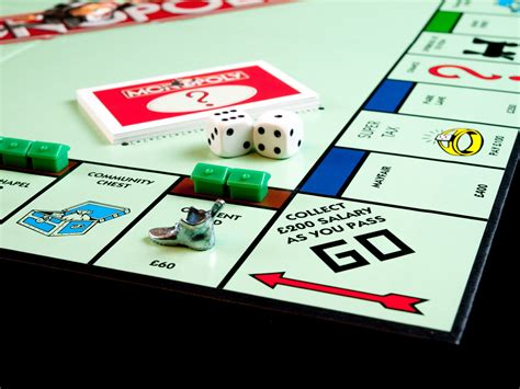 Eso va a hacer que conserve la esencia del monopoly. Jugar al Monopoly o cómo aprender a dominar el mercado inmobiliario de forma divertida ...