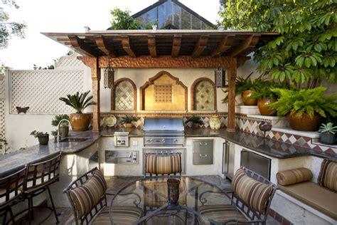 patio kitchen ideas 95 cool outdoor kitchen designs digsdigs