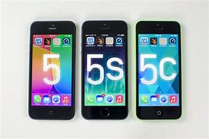 iPhone 5s vs iPhone 5c vs iPhone 5 (Benchmark Tests) - YouTube