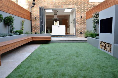small modern garden design modern garden design landscapers designers of contemporary urban low maintenance gardens