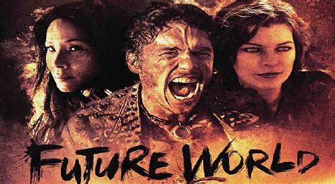 Future World Movie Age Rating