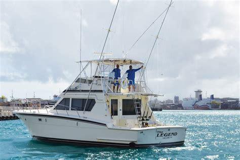 Fishing Boat Rentals In San Antonio by San Juan Boat Rental Sailo San Juan Pr Offshore Sport