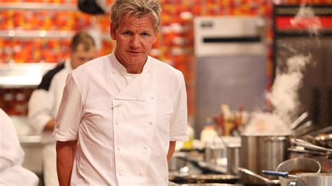 1 of 5 stars 2 of 5 stars 3 of 5 stars 4 of 5 stars 5 of 5 stars. Gordon Ramsay - Chef by Il Cucchiaio d'Argento