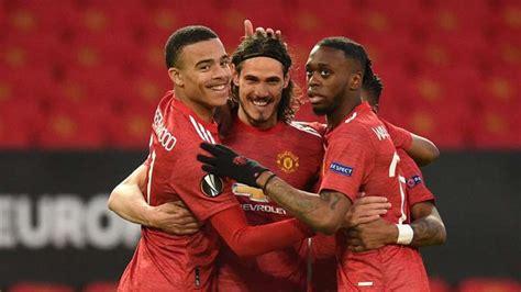 Manchester United vs AS Roma Bet9ja Betting Tips: Latest ...