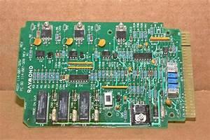 Raymond 114-007-329/006,Rev.G Printed Circuit Board INV ...