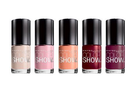 most popular nail color the most popular nail colors from your favorite