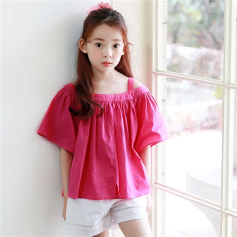 popular girls blouse designs buy cheap girls blouse
