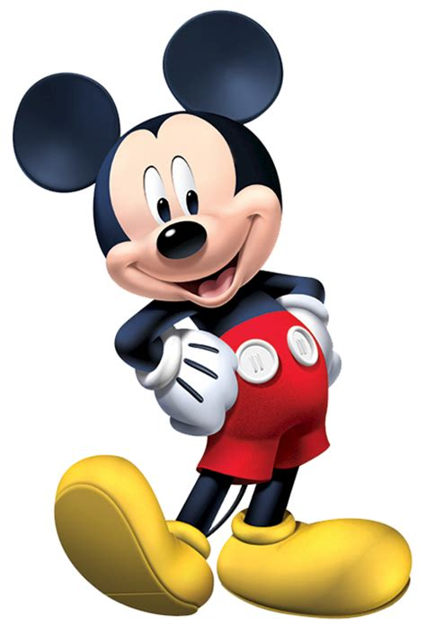 Mickey Mouse Clubhouse Clipart Free Mickey Mouse Clubhouse Clip Clipart Best