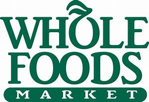 Whole Foods Market – Logos Download