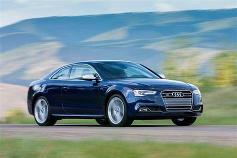 Audi S5 2015 Review by 2015 Audi S5 Reviews Specs And Prices Cars