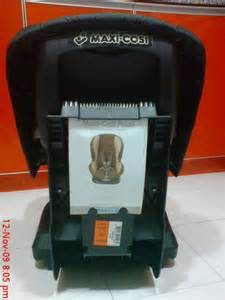 siege auto maxi cosi priori used maxi cosi priori sps cubic car seat sale