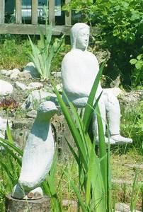 Beton Gießformen Figuren : figuren aus beton keramik und kunst erwin stummer ~ Orissabook.com Haus und Dekorationen