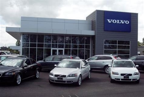 Volvo Of Tacoma At Fife by Volvo Of Tacoma Car Dealership In Fife Wa 98424 Kelley