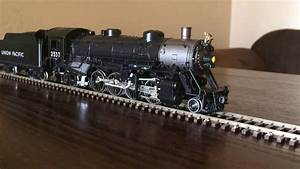 Athearn Genesis Union Pacific 2