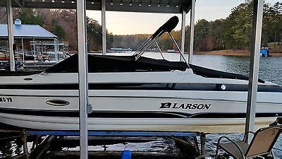 Larson Boats For Sale In Georgia by Larson Lxi248 Boats For Sale In Georgia