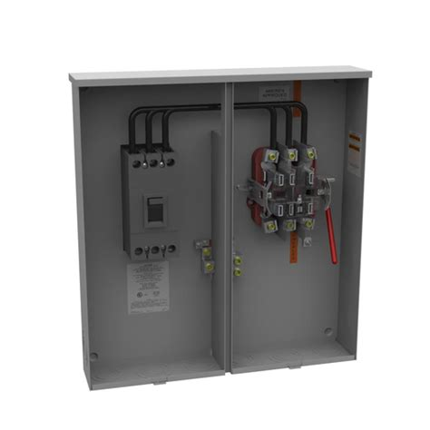 Milbank Ams Frost Electric