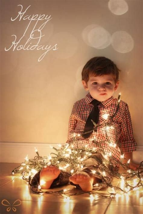 fun  creative christmas card photo ideas hative