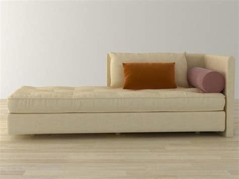 nomade large chaise 3d model ligne roset