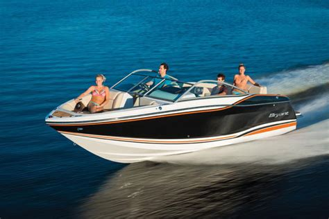 Bryant Boats by Bryant Calandra Boat Review Get The Boats