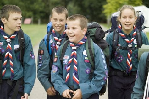 The Scout Association Archive - News