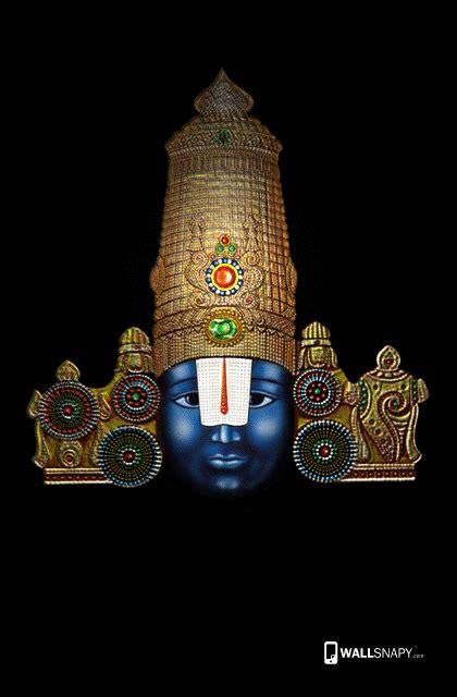 tirupati balaji face hd images  mobile wallsnapy