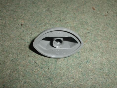 Dometic Turning Knob Selector Switch