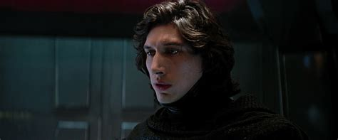 the introduction of kylo ren and the meaning of a mask starwars