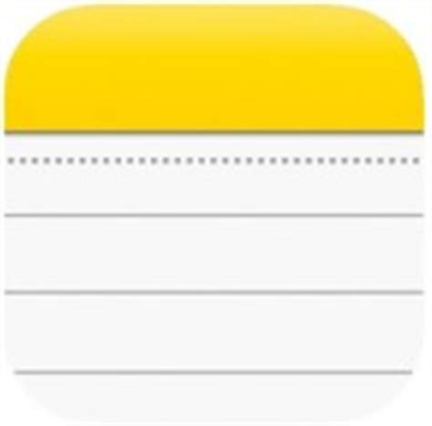 iphone notes app best notes apps for iphone and appchasers