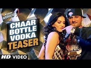 Chaar Botal Vodka Full Song Feat. Yo Yo Honey Singh, Sunny ...