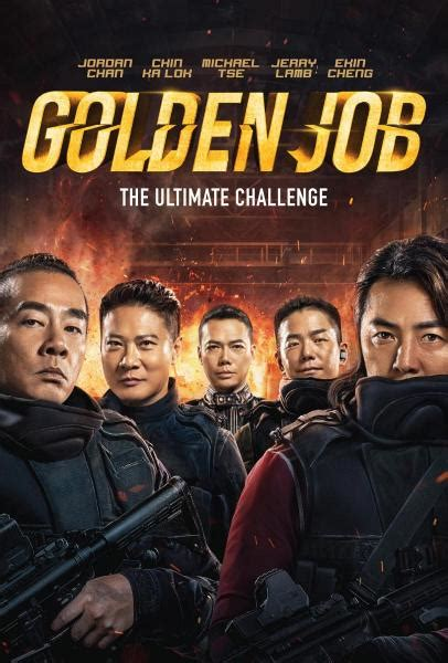 golden job   usa entertainment