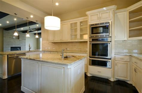 Permalink to Kitchen Color Ideas With Brown Cabinets