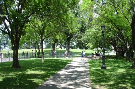 mckinley park nyc parks