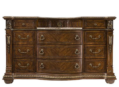 raymour and flanigan black dressers wilshire bedroom dresser cherry raymour flanigan