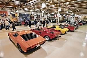 Garage Auto Tours : win a tour of jay leno 39 s garage news ~ Gottalentnigeria.com Avis de Voitures