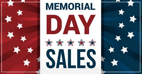 how to attract more shoppers memorial day weekend netsertive