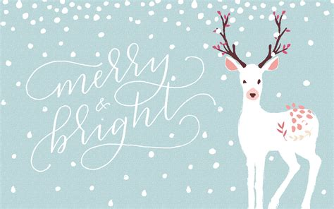 December Wallpaper  Amanda Genther