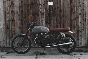 Moto Style Harley : suzuki gs550 bratstyle by kaspeed moto bikebound ~ Medecine-chirurgie-esthetiques.com Avis de Voitures