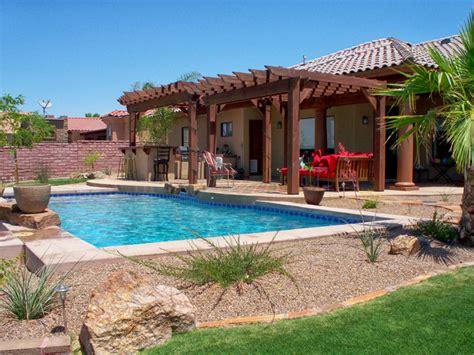 arizona backyard artesian pools spas yuma az