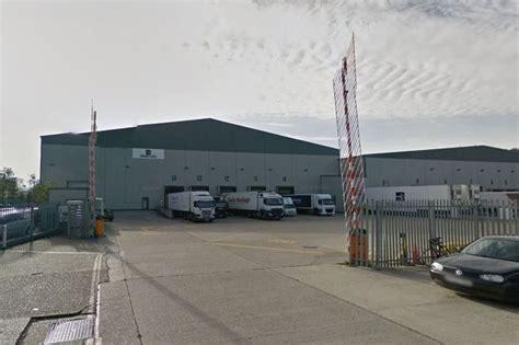 Bidvest Hoddesdon Depot 'to Close In 2018 With 200 Jobs