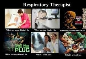 Respiratory Therapist Meme
