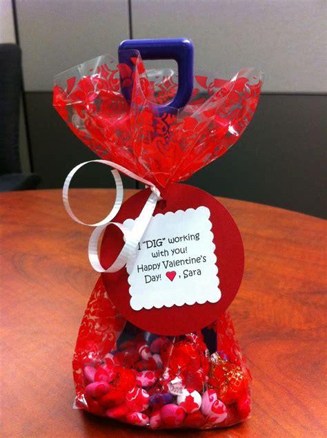 valentine gift  coworkers valentines day