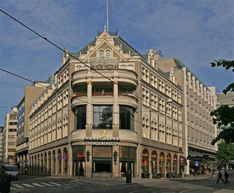 Hotel Continental, Oslo - Wikipedia