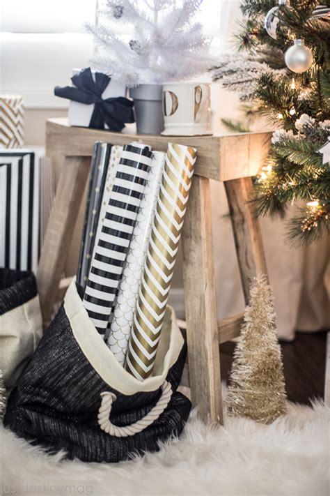 black and white christmas decor 12 stylish black white christmas decor inspirations godfather style
