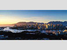 40 of the world's most impressive skylines Matador Network
