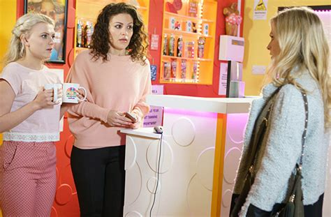 Coronation Street SPOILER: Bethany killed as Craig finds a ...