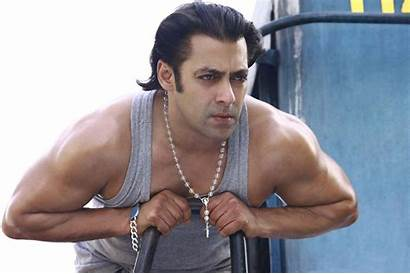Salman Khan Bollywood Actors Workouts During Wallpapers