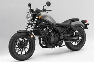 Honda 2017 Motos : nouveaut 2017 honda cmx 500 rebel motostation ~ Melissatoandfro.com Idées de Décoration