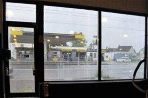Fenster Sichtschutz Rausgucken by Sichtschutz Mit Milchglas Spiegelfolie Einblicke